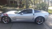 2012 Chevrolet Corvette Grand Sport Heritage PKG